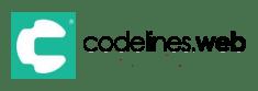 Codelines Web – Realizare site si magazin online Logo